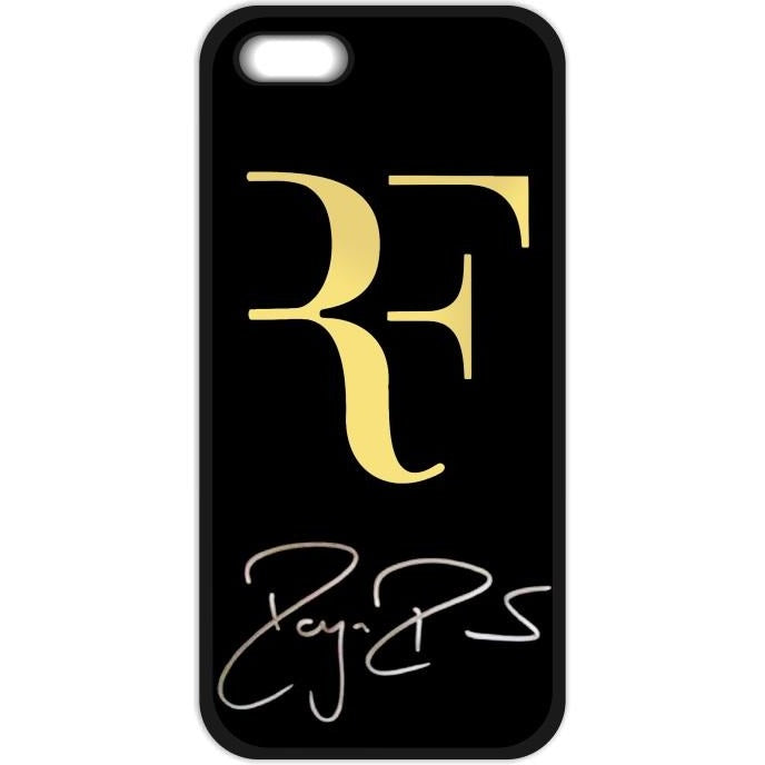 Official Roger Federer Signature Phone Case for iPhone & Samsung