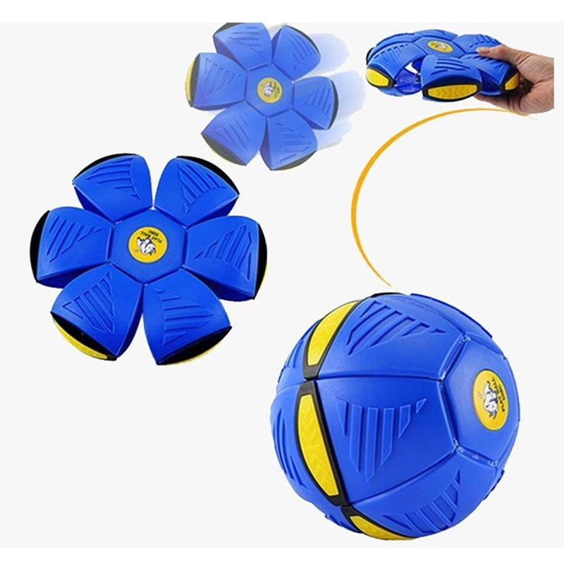 Magic Frisball - The Innovative Outdoor Activity