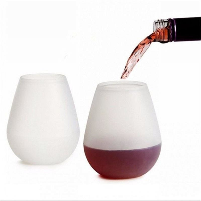 On occasions, wine glasses often get into accidents. Dropping them cannot be avoided. If you are looking for a wine glass that won't break or shatter, then The Unbreakable Wine Glass is what you need.