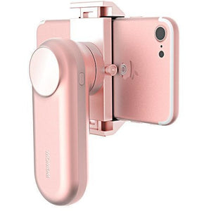 Capturing clear photos and smooth videos with your smartphone has never been easier.  If you are fond of capturing selfies and good memories with friends and family, then this Single Axis Handheld Gimbal is the best gift for you!