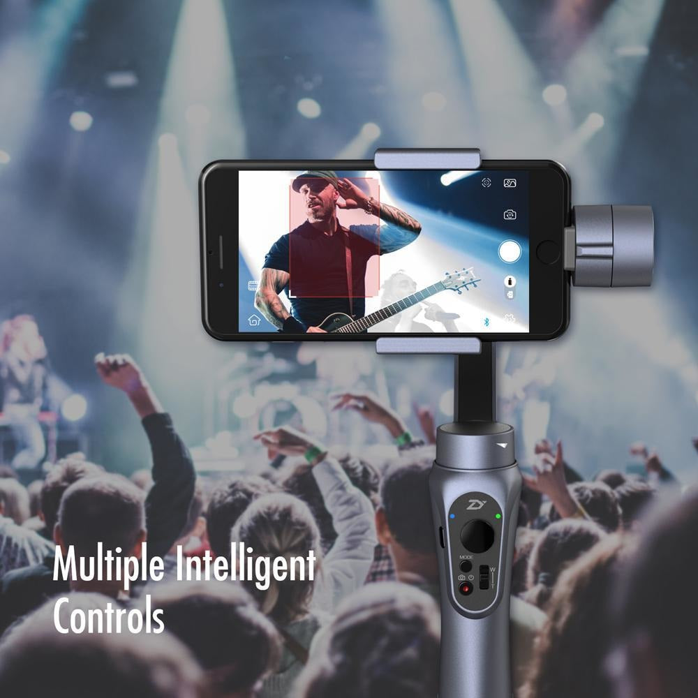 We all want to capture every moment to keep memories for a lifetime whether it is a party or just another event.  However, there are times when our phones are not just enough to capture good quality images.