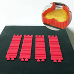 Any Shape Cake Mould