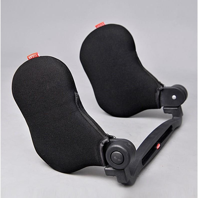 Tired of long rides on the road?  This car seat headrest will make your journeys a pleasant and relaxing one!