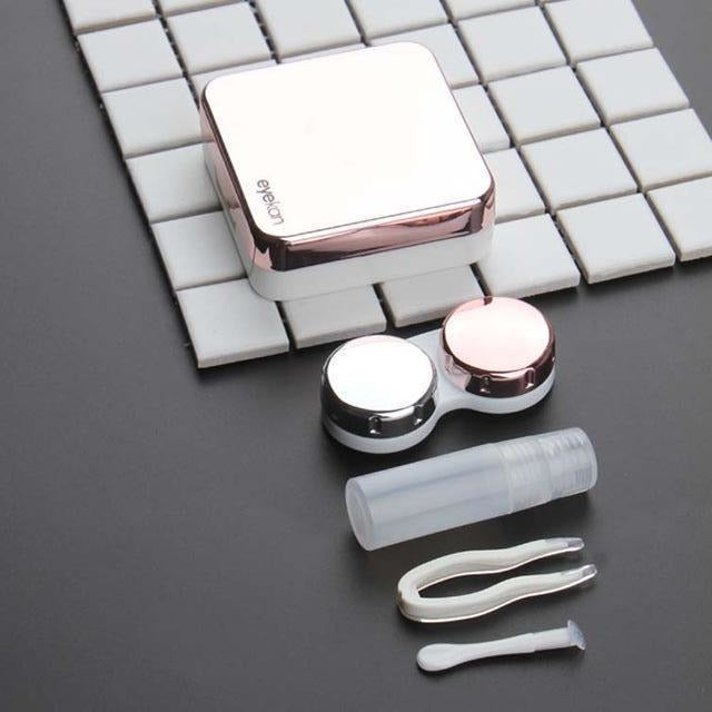 Contact Lens Applicator & Remover Kit