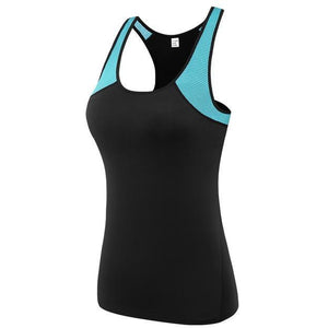 Quick-Dry Breathable Sportswear