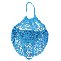 Reusable Mesh Net Turtle Bag - Seek The Void