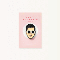 Schitt's Creek David Pin