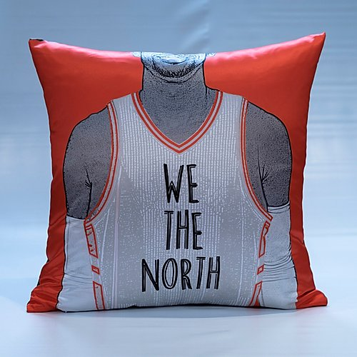 We The North Pillow