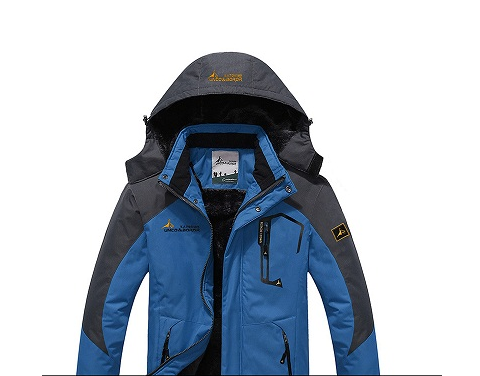 Men's Winter  Outdoor Sport  Jacket