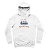Image of New Adventures Premium Adult Hoodie