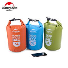 Outdoor Portable Waterproof Storage Bags