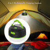 Image of Portable 5200mAh Camping LED