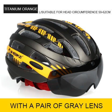 Ultra Light Cycling Protective Helmet