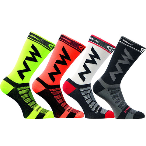 Breathable Men Sports  Running Socks
