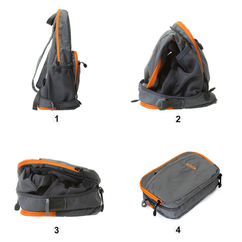 Travel Hiking Backpack