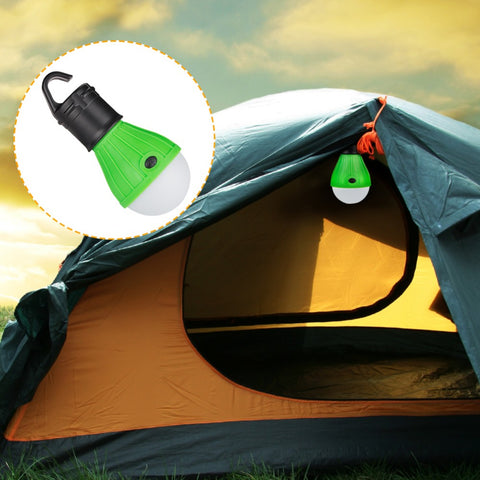 Portable Hanging Tent LED