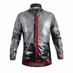 Outdoor Sports Waterproof Windproof Jacket
