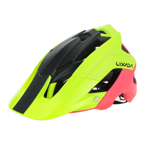 Light Cycling Protective Helmet