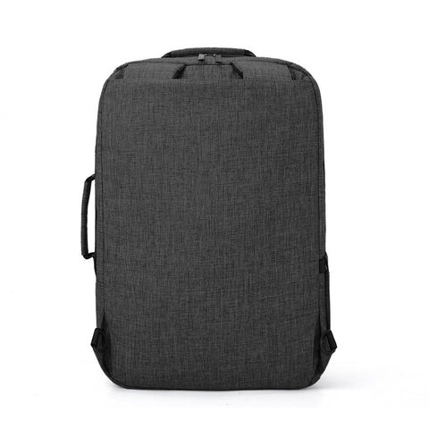 15.6 Laptop Backpack Convertible Briefcase