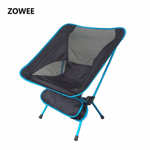 Super-light Breathable Folding Chair