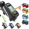 Image of Bicycle Phone Holder Bags