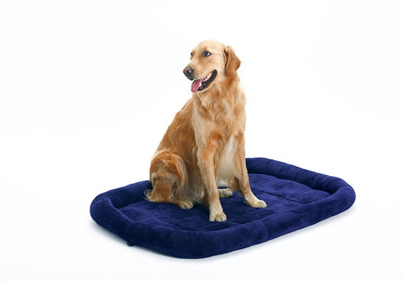 Large Dog Bed Cushion