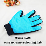 2in1 Deshedding & Brushing Glove, , DogGiftShop, DogGiftShop