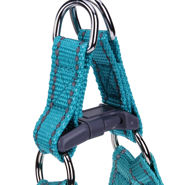 Reflective Dog Harness, stylish and comfy, , DogGiftShop, DogGiftShop