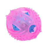 Eco-Friendly Rubber Chew Ball, Bite Resisitant And Teeth Cleaning, , DogGiftShop, DogGiftShop