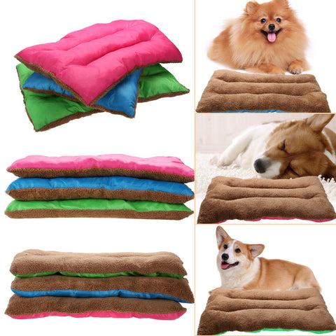 High Quality Foldable Thick Soft Mat - DogGiftShop