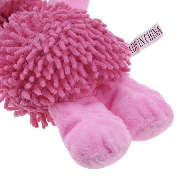 Animal Shaped Squeaky Chew Toys For Dogs, , DogGiftShop, DogGiftShop