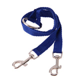 Nylon Double Walking Lead For Two Dogs, , DogGiftShop, DogGiftShop