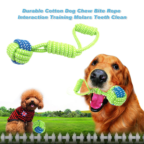 Durable Chew Rope, , DogGiftShop, DogGiftShop