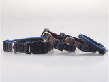 Adjustable Denim Collar availabe in 3 Colors, 4 Sizes, , DogGiftShop, DogGiftShop