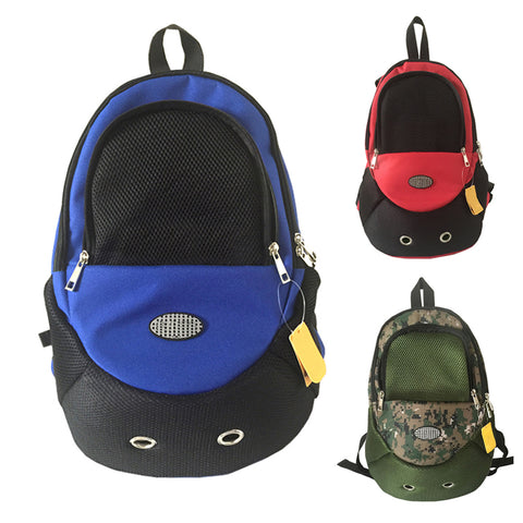 Travel Shoulder Carrier/Bag For Small Pets, , DogGiftShop, DogGiftShop