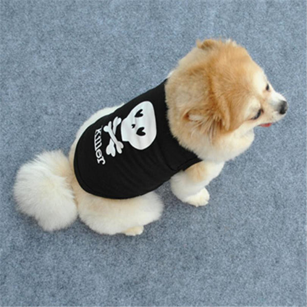 """Killer"" Summer T-Shirt, , DogGiftShop, DogGiftShop"