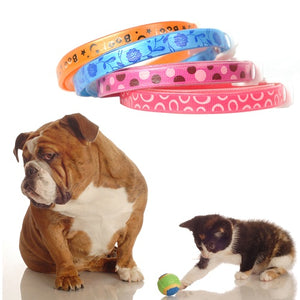 Anti Flea/Tick/Mite Collars For Pets - DogGiftShop