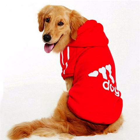 Big Size Clothes For Large Dogs, , DogGiftShop, DogGiftShop
