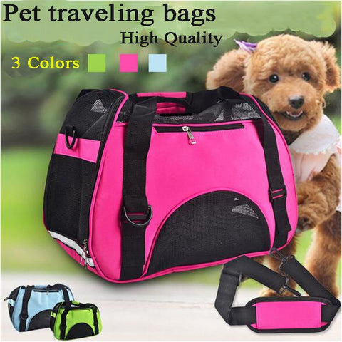 High Quality Portable Transport Carrier, , DogGiftShop, DogGiftShop