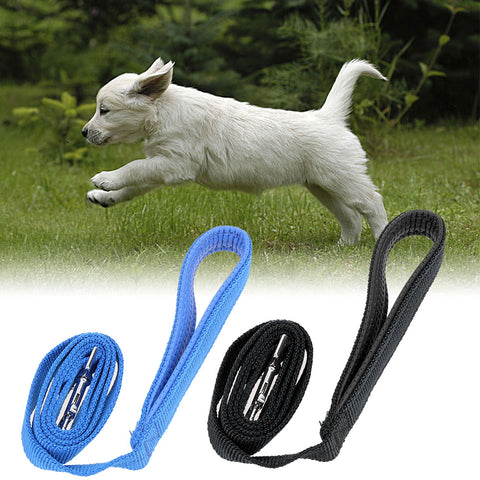 120cm Strong Nylon Walking Lead, leads, DogGiftShop, DogGiftShop