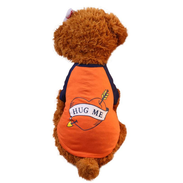 Dog Clothes Summer Clothes Dog Clothes For Small Dogs Vest Chihuahua Pet Clothes Pet Products Ropa Para Perros Chihuahua, , DogGiftShop, DogGiftShop