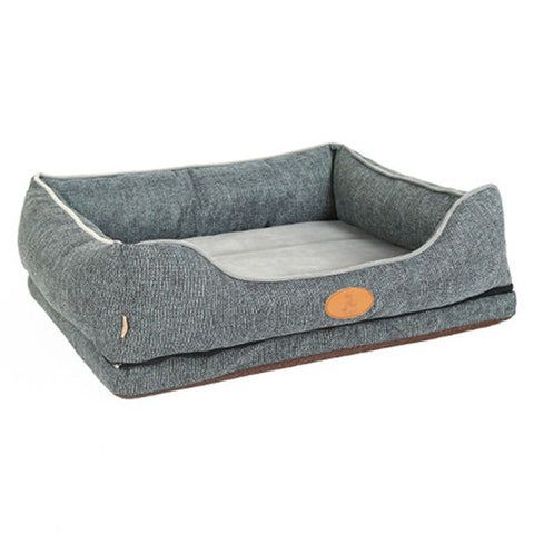 High Quality Detachable Cushion, Non-stick Hair Pet Bed, , DogGiftShop, DogGiftShop