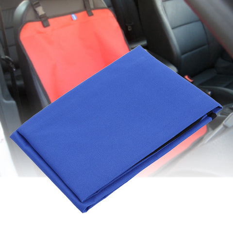 Oxford Fabric Car Seat Cover, WaterProof & Thick, , DogGiftShop, DogGiftShop