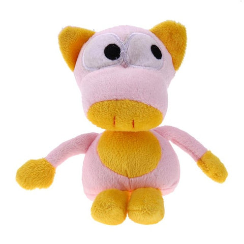 Cute Stuffed Animal Squeaky Chew Toy, , DogGiftShop, DogGiftShop