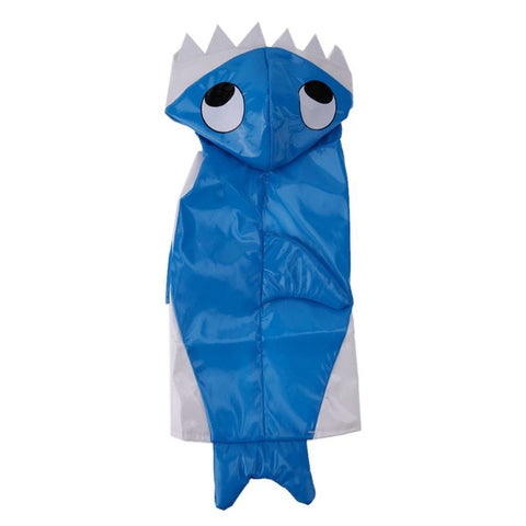 """Shark"" Costume For Your Pet, , DogGiftShop, DogGiftShop"