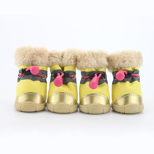 Adidog Stylish Winer Shoes, , DogGiftShop, DogGiftShop