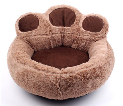 High Quality Cool Paw Design Sofa Bed, , DogGiftShop, DogGiftShop