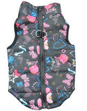Water Proof High Quality Vest For Winter, , DogGiftShop, DogGiftShop