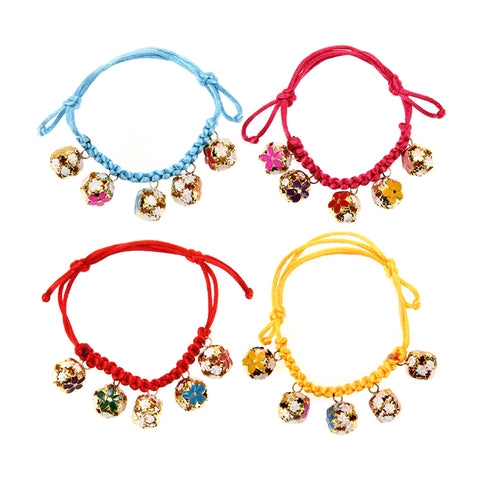 Dog Collars With 5 Bells, , DogGiftShop, DogGiftShop