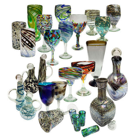 Glassware, Gifts & More